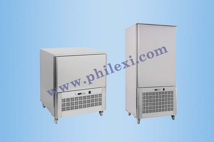PHILEXI-Cabinet Quick Freezer-1- 750-500