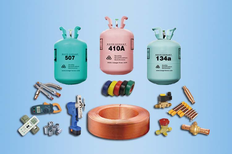 HVACR Parts Tools-1