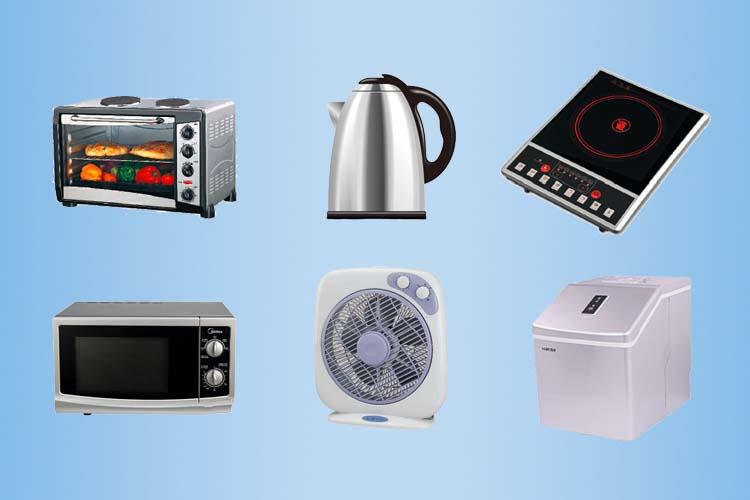Home Appliances-1