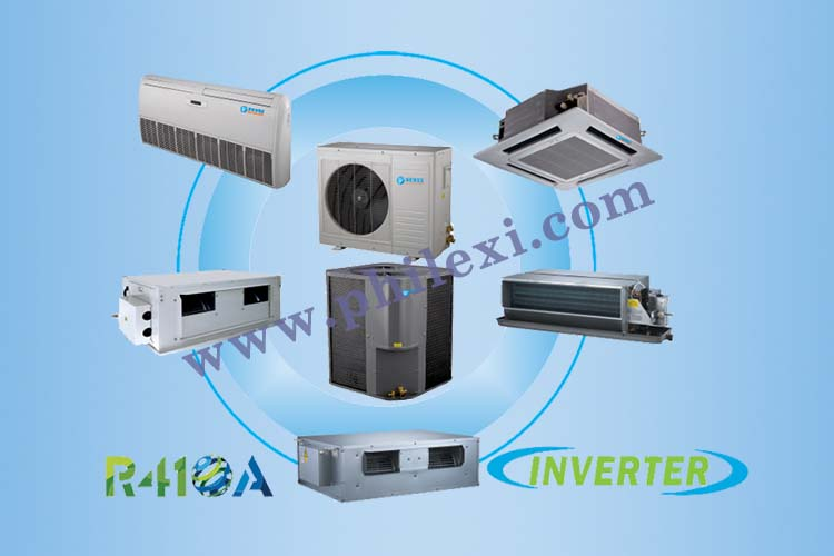 PHILEXI-Air Conditioning Air Conditioner-1- 750-500