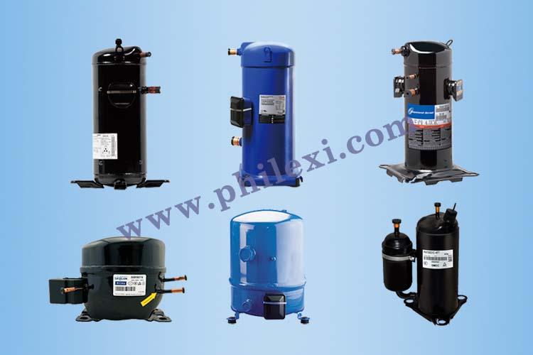 PHILEXI-HVACR Compressor-1 - 750-500