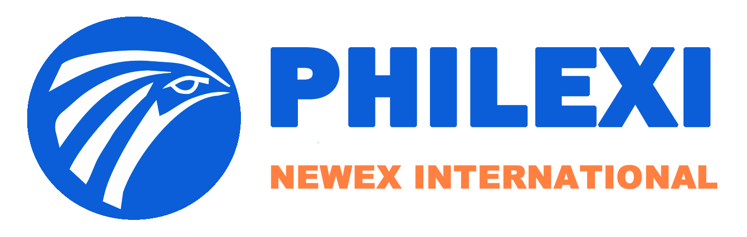 PHILEXI-logo-NEWEX INTERNATIONAL CO., LTD