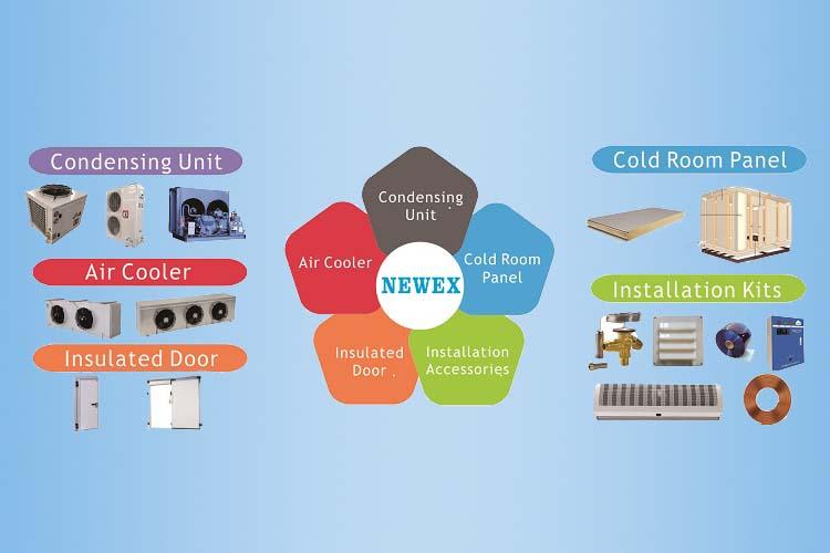 Refrigeration Equipment-1