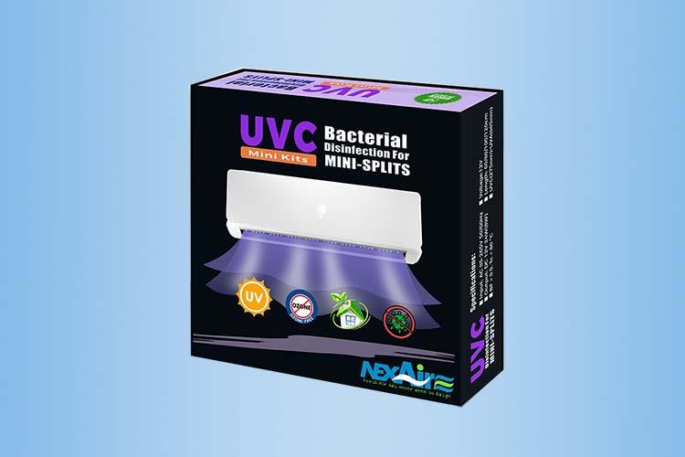 UVC Air Sterilizer Kits-1