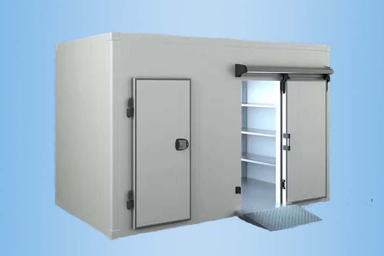 Walk-in Cold Rooms Coolers Chiller-1