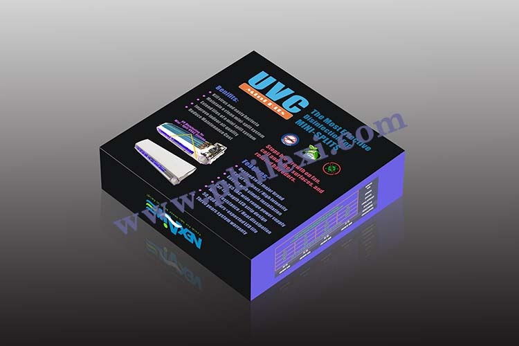 NEXAIRE UVC Mini Kits Factory-1- 750-500