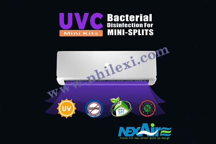 NEXAIRE UVC Mini Kits Importer-1- 750-500