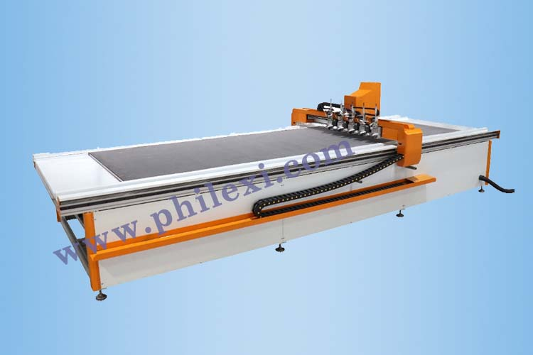 Phenolic Panel CNC Cutting Machine-1-750-500