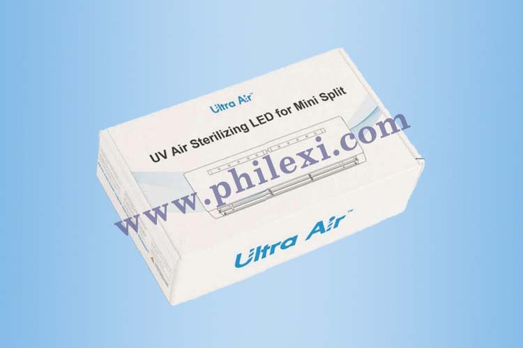 Ultra Air Factory UV Air Sterilizing LED for Mini-Split-1- 750-500