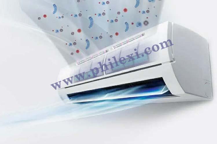 Ultra Air Supplier UV Air Sterilizing LED for Mini-Split-1-750