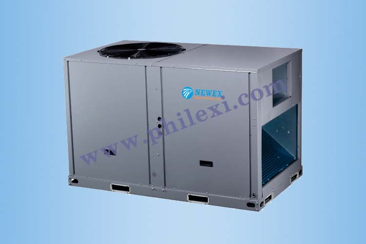 PHILEXI-Rooftop Packaged Unit Air Conditioner-1- 750-500